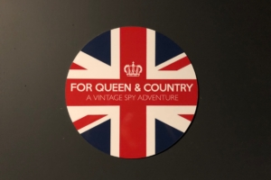 studio escape《女王と国のために》【感想(ネタバレ無)】